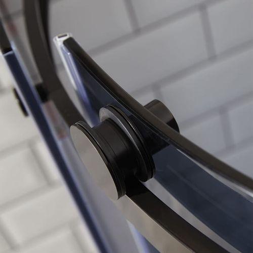 Aquaglass Sphere oversized roller detail