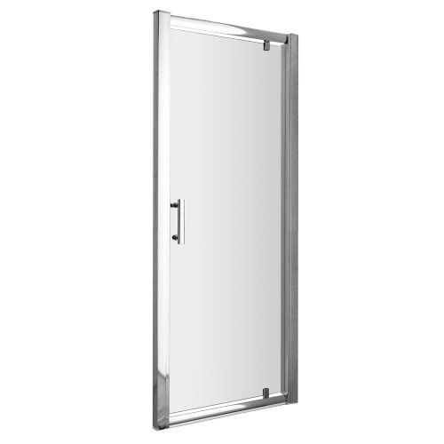 Pacific pivot door cutout