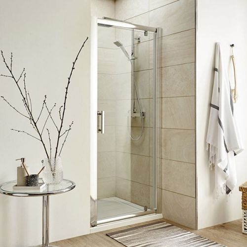 Premier Pacific Pivot 6mm Shower Door