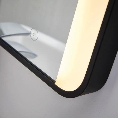 Warm white light mode of the Shield Mono Mirror