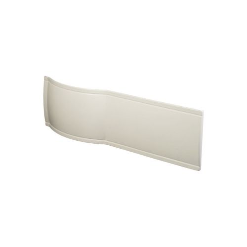 Trojan Concert P Shaped Shower Bath Front Panel LH model