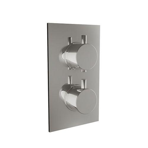 Concealed006 shower valve