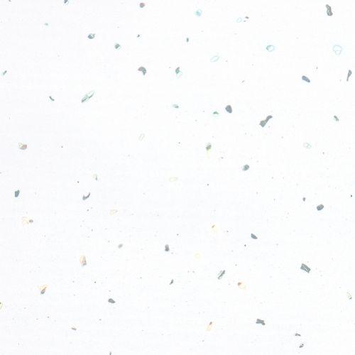 Aquaglass Arctic White PVC Shower Panel