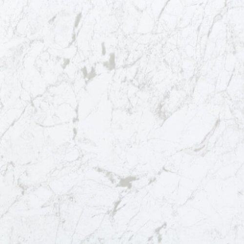 KVIT White Marble Shower Panels