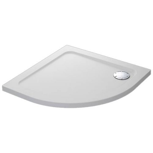 Mira Flight Safe Quadrant Anti Slip Shower Tray