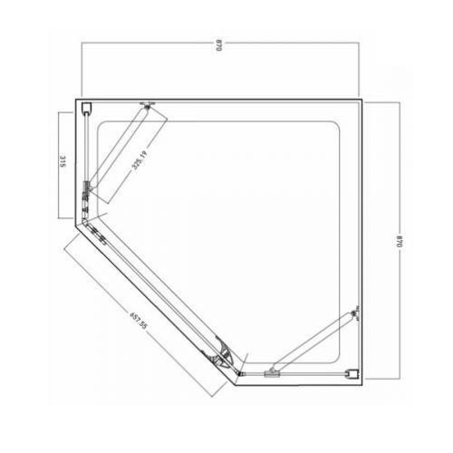 Phoenix Idyllic Technical Drawing 900x900