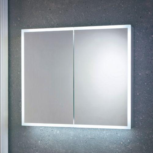 Scudo Mia Double Door cabinet