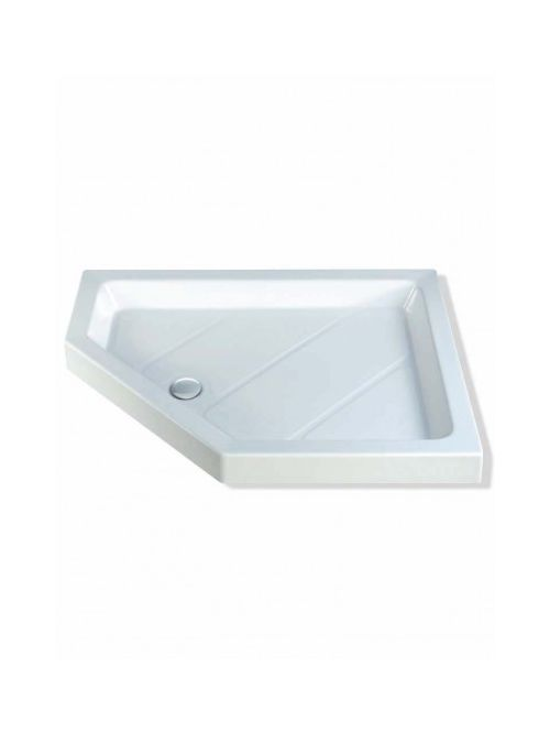 MX Classic 90mm High Offset Pentangle Tray