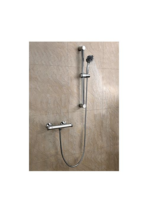 Harrison Mixer Shower Bar Valve & Riser Kit